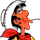 Concurso Lucky Luke: 70 Aniversario
