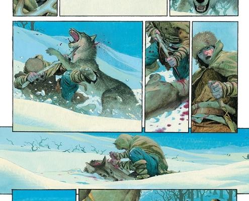 Página Conan: Exodus 02