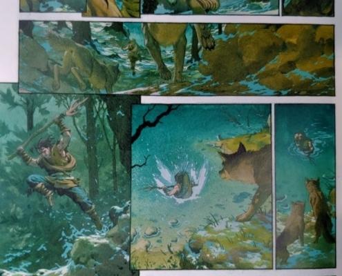 Página Conan: Exodus 03