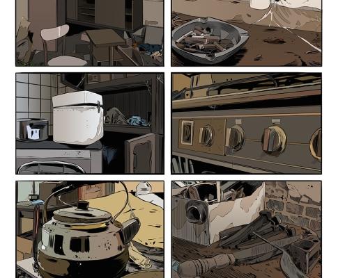 Página Preferencias del sistema - 01