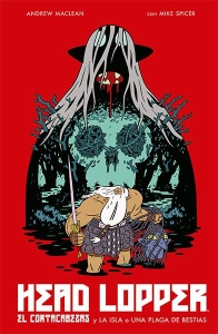 Portada Head Lopper