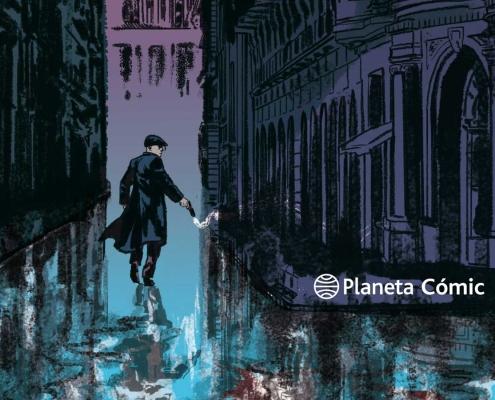 Detalle portada La Ciudad de los Prodigios