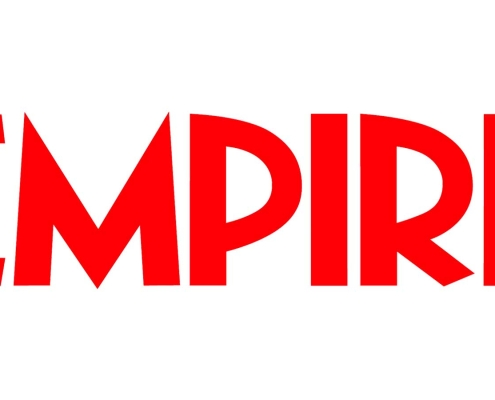 Logo Revista Empire