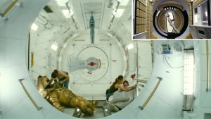 2001 A Space Odyssey - 09