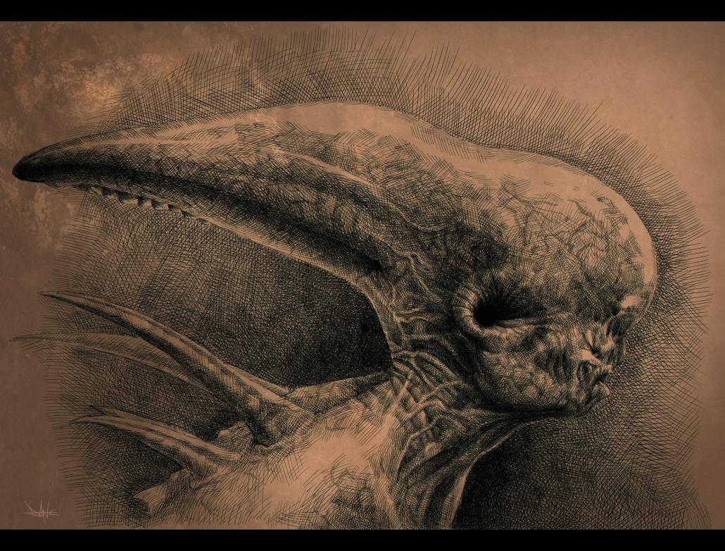 Dane Hallett - Alien Covenant (01)