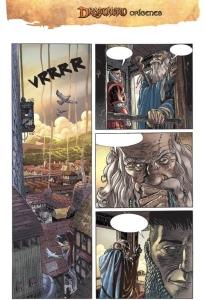 Página Dragonero: Orígenes - 02