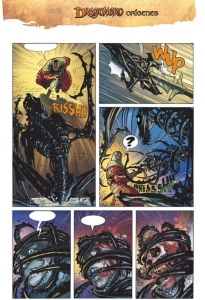 Página Dragonero: Orígenes - 03