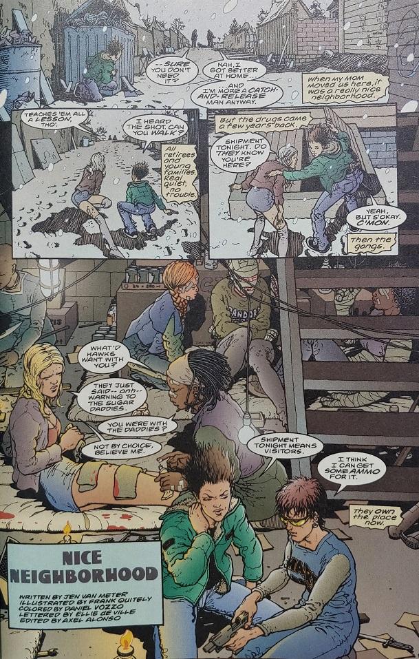 Página Flinch 1 - 01