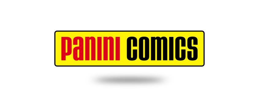 Panini Comics Logo