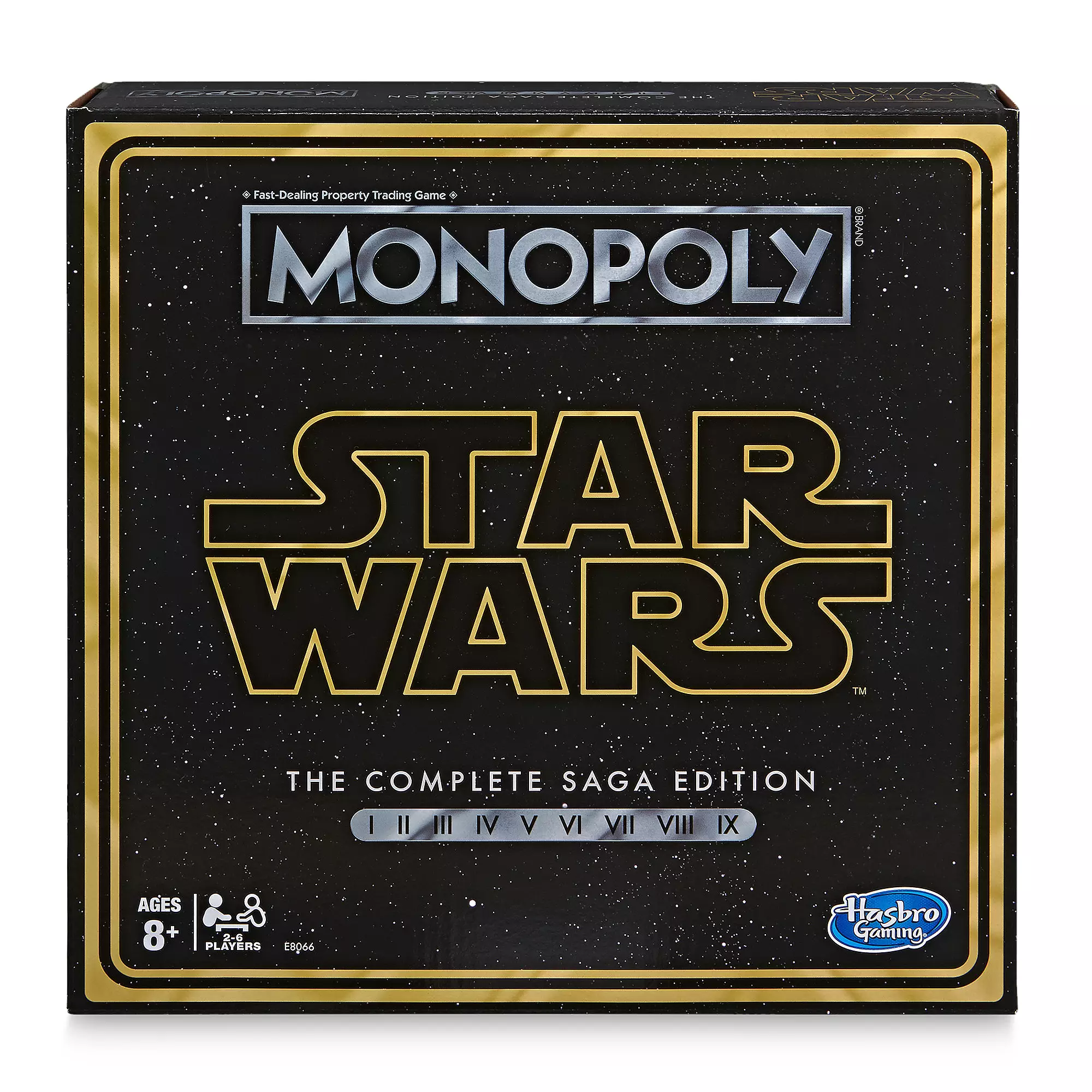 Monopoly Star Wars - 02