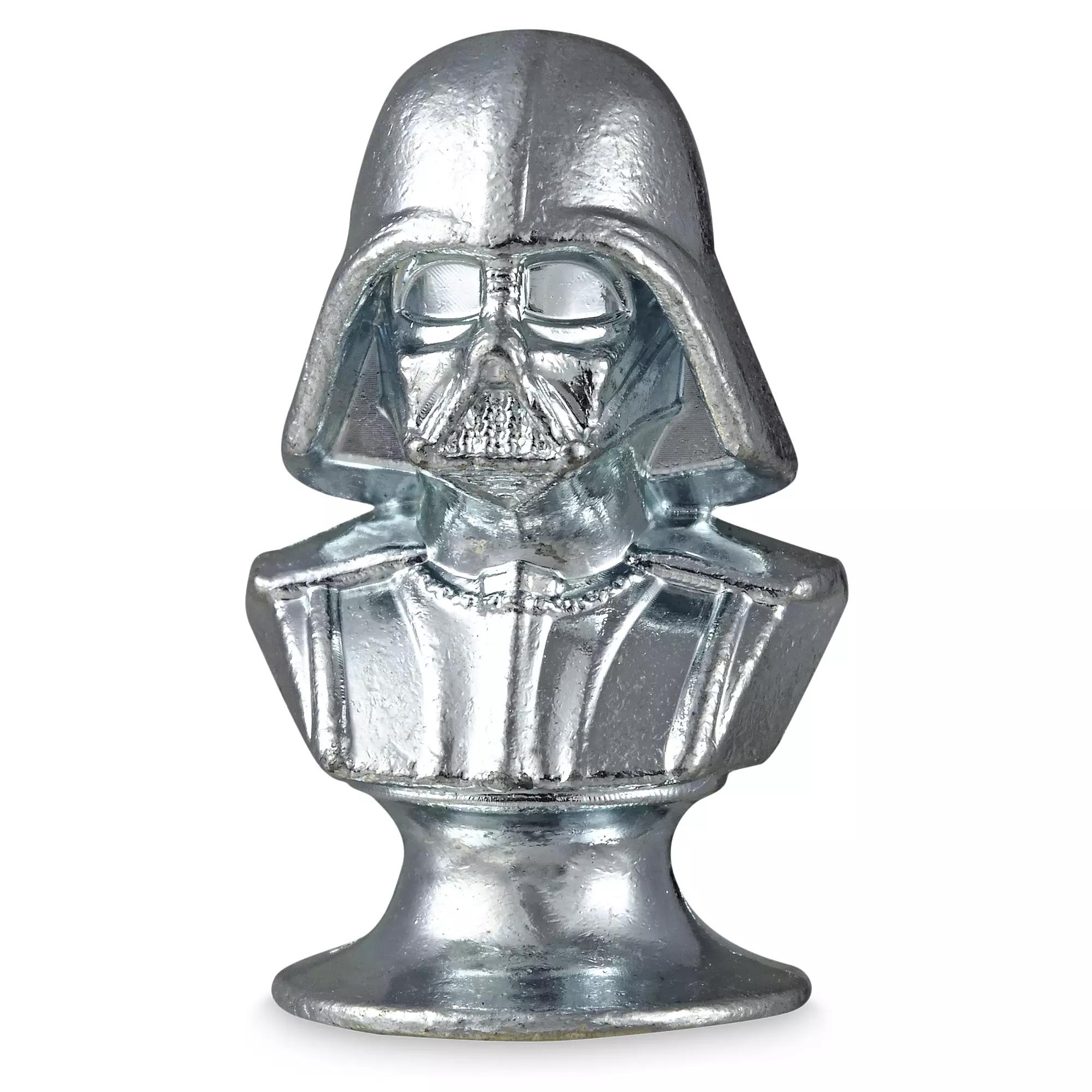 Monopoly Star Wars - Darth Vader