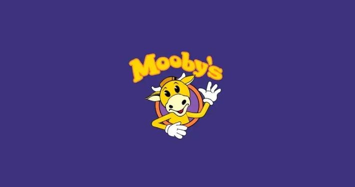 Mooby´s Logo