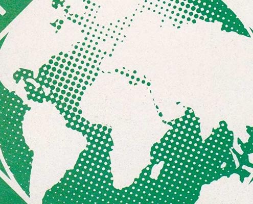 Detalle portada Concrete celebrates Earth Day