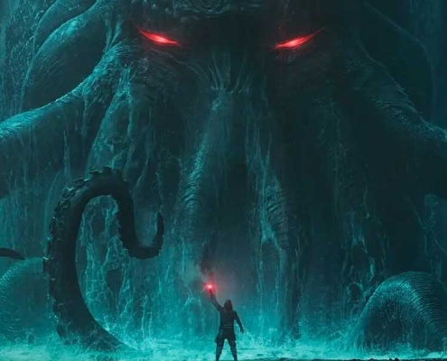 Películas Lovecraft