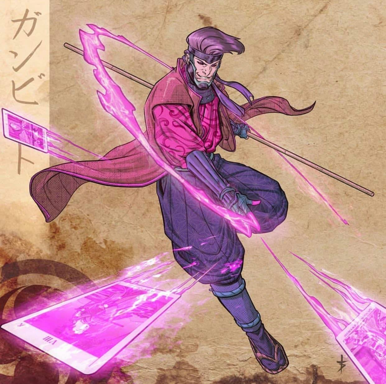 Gambito Samurai
