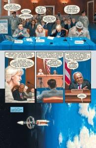Página Mythos: Fantastic Four - 01