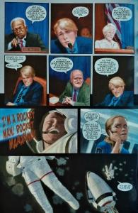 Página Mythos: Fantastic Four - 02