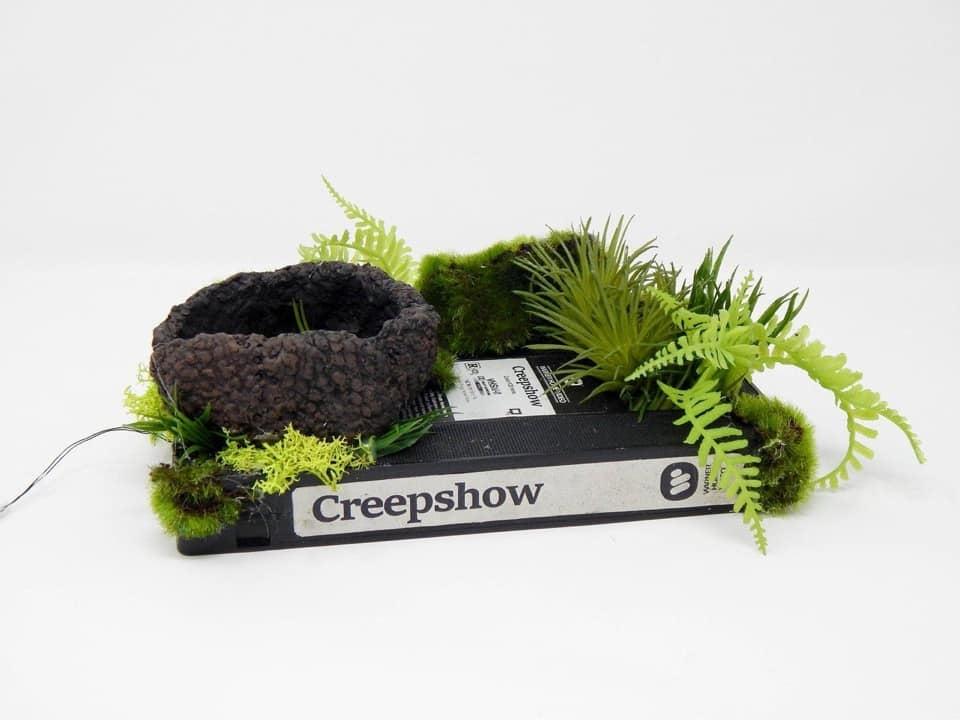 VHS - Creepshow
