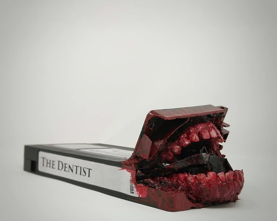 VHS - El dentista