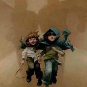 Craig Davison - Batman y Robin