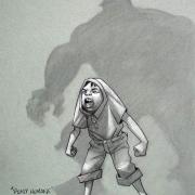 Craig Davison - Hulk