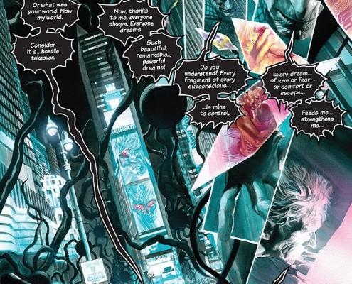 Página Marvel 1 - 02