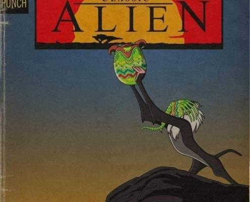 Alien - Disney (02)