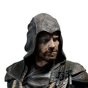 Assassin's Creed Movie - Figura Aguilar (Michael Fassbender)