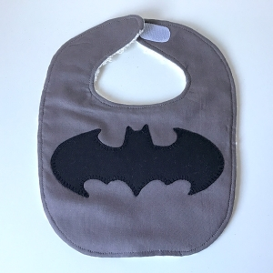 Babero Batman