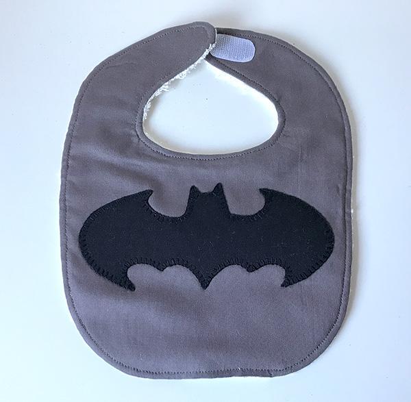 Babero Batman