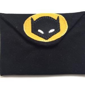Monedero Batman