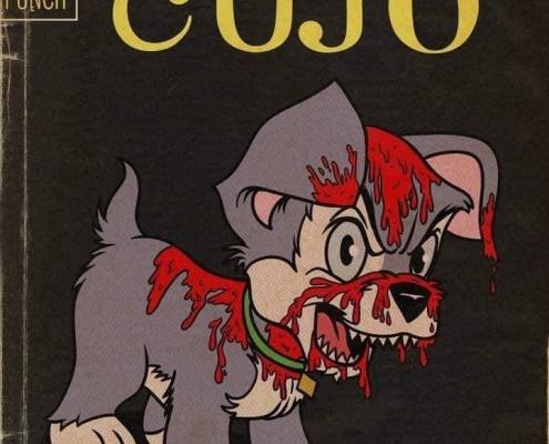 Cujo - Disney