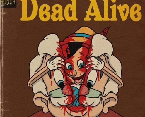 Dead Alive - Disney