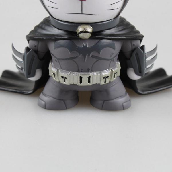 Figura Doraemon Batman