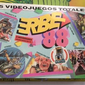 Pack Erbe 88