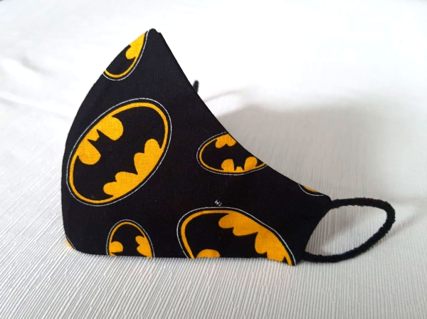 Mascarilla Batman