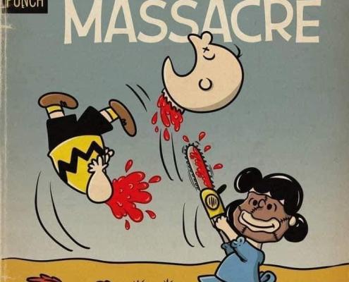 Matanza de Texas - Peanuts