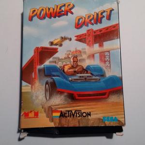 Power Drift (Spectrum)