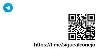 SCB en Telegram