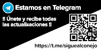 SCB en Telegram