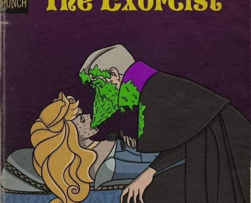 The Exorcist - Disney