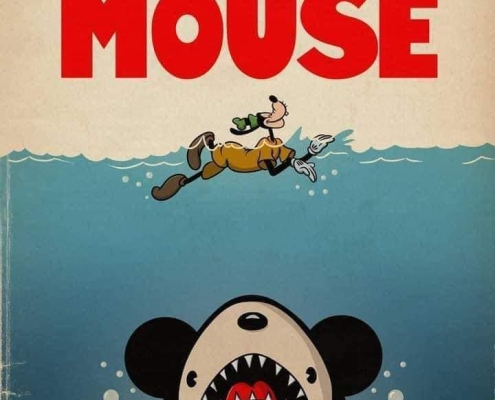 Tiburón - Disney