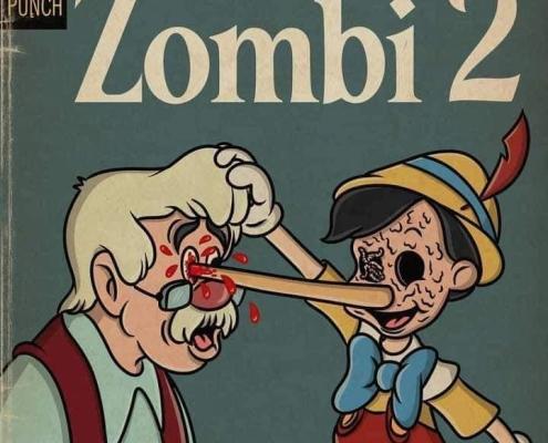 Zombi 2 - Disney