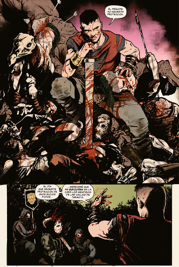 Página Sangre Bárbara - 04
